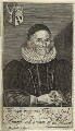 James Ussher, by William Marshall - NPG D33207