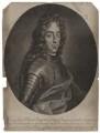 Prince Eugène of Savoy, by John Simon, after  David Richter I, published by  Edward Cooper - NPG D31528