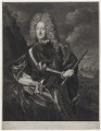 John Churchill, 1st Duke of Marlborough, by Pieter Stevens van Gunst, after  Adriaen van der Werff - NPG D31530