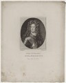 John Churchill, 1st Duke of Marlborough, by R. Clamp, after  Silvester Harding, after  Sir Godfrey Kneller, Bt - NPG D31531