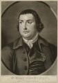 Charles Churchill, by Thomas Burford, after  J.S.C. Schaak - NPG D33251
