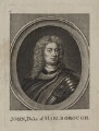John Churchill, 1st Duke of Marlborough, after Sir Godfrey Kneller, Bt - NPG D31537