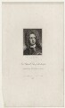 John Churchill, 1st Duke of Marlborough, by and published by John Henry Robinson, after  Sir Godfrey Kneller, Bt - NPG D31538