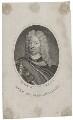 John Churchill, 1st Duke of Marlborough, by Mackenzie, after  Sir Godfrey Kneller, Bt - NPG D31541