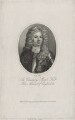Sir Cloudesley Shovell, by Thomas Blood, published by  Joyce Gold, after  Michael Dahl - NPG D31546