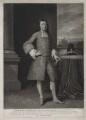 Peter Beckford, by John Murphy, after  Unknown artist - NPG D31549