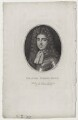 Emanuel Scrope Howe, by Charles Sherwin, after  Sir Peter Lely - NPG D31554