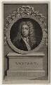 Joseph Addison, by Francesco Bartolozzi, after  Sir Godfrey Kneller, Bt - NPG D27301