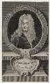 Joseph Addison, by Edward Rooker, after  Sir Godfrey Kneller, Bt - NPG D27303