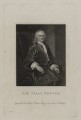 Sir Isaac Newton, after John Vanderbank - NPG D27326