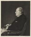 Winston Churchill, after Alfred Egerton Cooper - NPG D33258