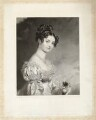 Selina (née Meade), Countess Clam-Martinics, by George Thomas Doo, after  Sir Thomas Lawrence - NPG D33260
