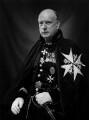 Sir (Thomas) Eric St Johnston, by Bassano & Vandyk Studios - NPG x174547