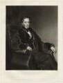 John Fitzgibbon, 2nd Earl of Clare, by Samuel William Reynolds Jr, after  John Lucas - NPG D33265