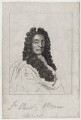Sir Christopher Wren, after Sir Godfrey Kneller, Bt - NPG D27347