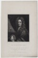 Sir Christopher Wren, by William Holl Sr, or by  William Holl Jr, after  Sir Godfrey Kneller, Bt - NPG D27348