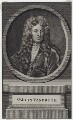 Sir John Vanbrugh, after Sir Godfrey Kneller, Bt - NPG D27349