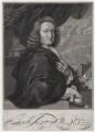 John Ayres, by John Sturt - NPG D27356