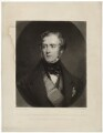 George William Frederick Villiers, 4th Earl of Clarendon, by William Walker, after  Sir Francis Grant - NPG D33271
