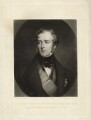 George William Frederick Villiers, 4th Earl of Clarendon, by William Walker, after  Sir Francis Grant - NPG D33272