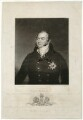 Prince Augustus Frederick, Duke of Sussex, by Charles Turner, published by  John Miller, after  Chester Harding - NPG D33234