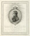 Prince Augustus Frederick, Duke of Sussex, by Andrea Freschi, published by  Colnaghi & Co, after  Charles or Carl or Christian Rosenberg - NPG D33236