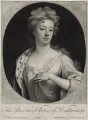 Sarah Churchill (née Jenyns (Jennings)), Duchess of Marlborough, by and published by John Smith, after  Sir Godfrey Kneller, Bt - NPG D27373