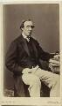 Henry Fawcett, by Horatio Nelson King - NPG x15092