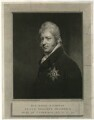 Prince Adolphus Frederick, Duke of Cambridge, by and published by William Skelton, after  Sir William Beechey - NPG D33283
