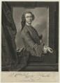 Henry Clarke, by John Faber Jr, after  Thomas Hudson - NPG D33288