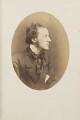Sir John Everett Millais, 1st Bt, by (George) Herbert Watkins - NPG Ax7919