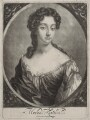 Madam Knatchbull, published by John Smith, after  Sir Godfrey Kneller, Bt - NPG D27387