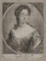 Madam Knatchbull, published by John Smith, after  Sir Godfrey Kneller, Bt - NPG D27388