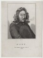 Aesop of Eton, by R. Grave, after  Unknown artist - NPG D27399