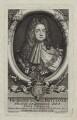 King George I, by Henry Hulsbergh (Hulsberg), after  Sir Godfrey Kneller, Bt - NPG D27404