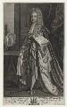 King George II, by Michael Vandergucht - NPG D27411