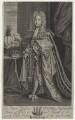 King George II, by Michael Vandergucht - NPG D27412