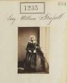 Elizabeth Anne (née Rawdon), Lady Russell, by Camille Silvy - NPG Ax50671