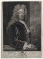 Thomas Newport, Baron Torrington, by John Smith, after  Sir Godfrey Kneller, Bt - NPG D27441