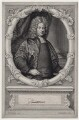 John Hudson, by Simon Gribelin, after  William Sunman (Sonmans) - NPG D27478