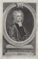 William Broome, by George Vertue, after  John Theodore Heins (Dietrich Heins) - NPG D27483