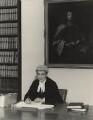 Dame Elizabeth Kathleen Lane, by Madame Yevonde - NPG x131820