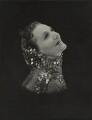 Gertrude Lawrence, by Madame Yevonde - NPG x131822