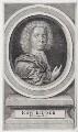 Edward Kidder, by Robert Sheppard, after  Unknown artist - NPG D27484