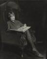 Iris Murdoch, by Madame Yevonde - NPG x23319