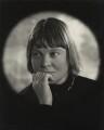 Iris Murdoch, by Madame Yevonde - NPG x26364