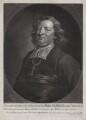 Thomas John Francis Strickland, by John Faber Jr, after  John Vanderbank - NPG D27507
