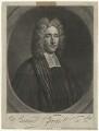 Samuel Clarke, by John Simon, after  Thomas Gibson - NPG D33306