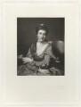 Elizabeth Catherine ('Kitty') Clarke (née Hunter), by Robert Bowyer Parkes, after  Sir Joshua Reynolds - NPG D33311