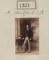 Algernon Bertram Freeman-Mitford, 1st Baron Redesdale, by Camille Silvy - NPG Ax50733